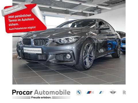 BMW 440 i xDrive Gran Coupé M Sport