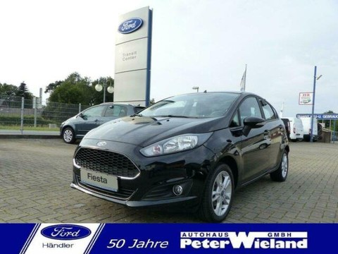 Ford Fiesta 1.2 5 Trend 5 TRG
