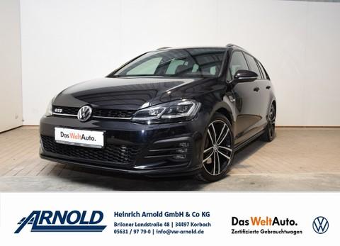 Volkswagen Golf VII Var