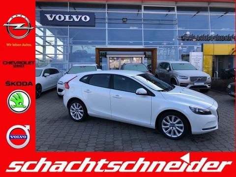 Volvo V40 D2 17Zoll PaketWinter