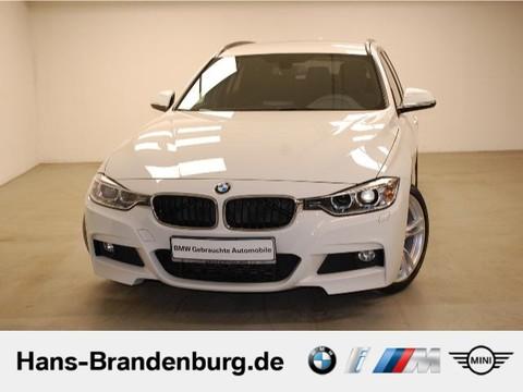 BMW 316 dA M-Sport TPM