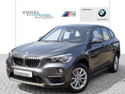 BMW X1 sDrive18i Modell Advantage