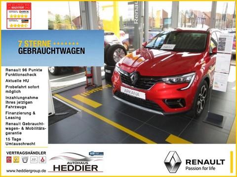Renault Arkana Intens Intens TCE 140 Automatikgetriebe