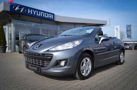 Peugeot 207 1.6 VTi CC Premium