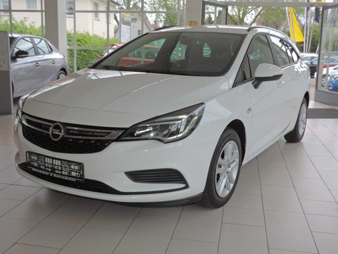 Opel Astra 1.4 Sports Tourer Edition ALLWETTER