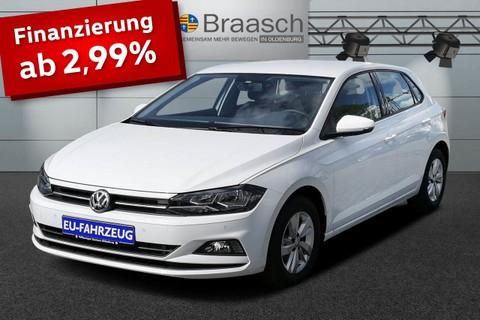Volkswagen Polo 1.0 TSI OPF Comfortline