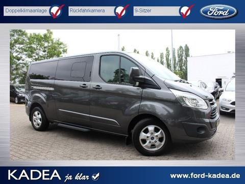 Ford Tourneo Custom 2.0 TDCi 310 L2 Titanium