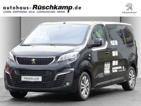 Peugeot Traveller Active L2 El