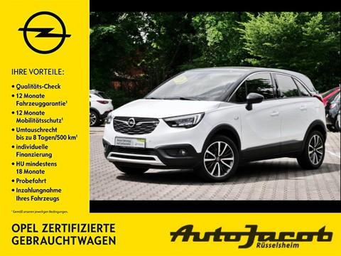 Opel Crossland X 1.2 T INNOVATION
