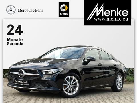 Mercedes-Benz CLA 180 Coupé