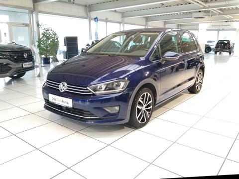 Volkswagen Golf Sportsvan 1.4 TSI SZH