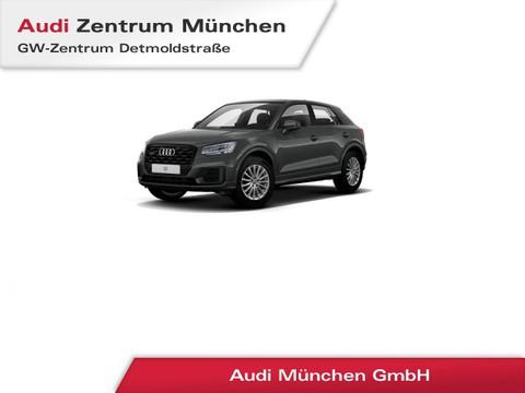 Audi Q2 2.0 TDI qu Design