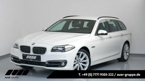 BMW 520 d (Luxury Line Prof HIFI