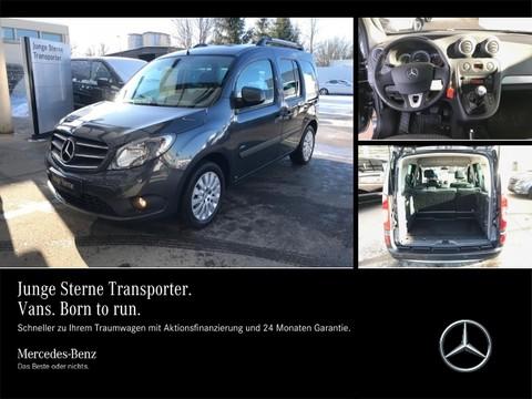 Mercedes Citan 111 TOURER EDITION LA CHROM