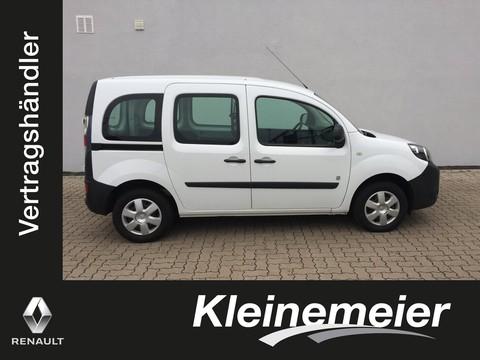 Renault Kangoo Z E Vario