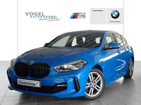 BMW 118 i Modell M Sport BMW Live Plus Driving Assistant Lichtpaket
