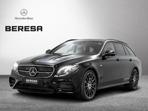 Mercedes-Benz AMG E 53 AMG T Burmester Fahrassist