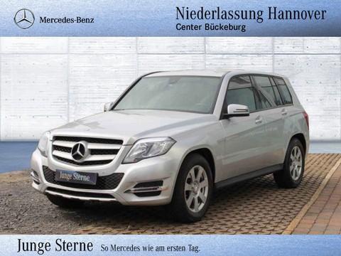 Mercedes GLK 200 BE