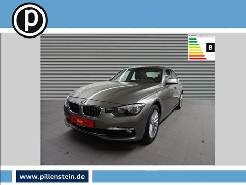 BMW 320 i LUXURY BUSINESS