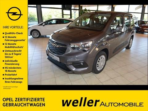 Opel Combo 1.5 Life D Edition L1