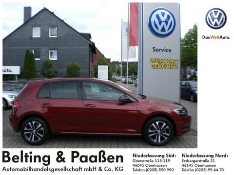 Volkswagen Golf 1.0 TSI VII IQ DRIVE K
