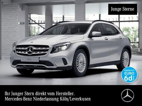 Mercedes-Benz GLA 180 GO