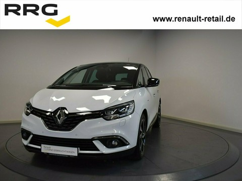 Renault Scenic 1.3 IV TCe 140