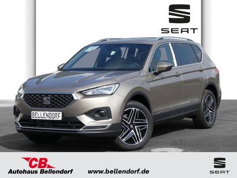 Seat Tarraco 2.0 TDI Xcellence EU6d-T Multif Lenkrad