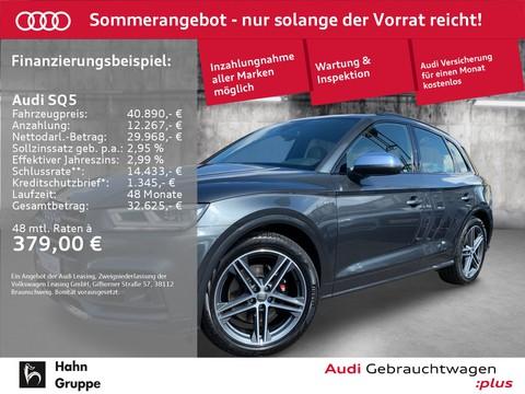 Audi SQ5 3.0 TFSI qu a