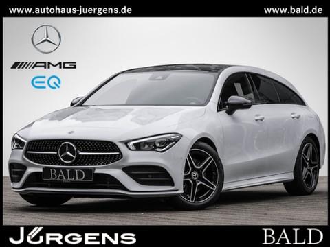 Mercedes-Benz CLA 200 SB AMG MBUX-HE 18 D
