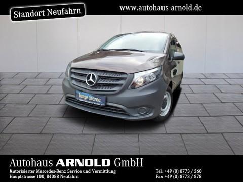 Mercedes-Benz Vito 116 Tourer Pro Lang 2x