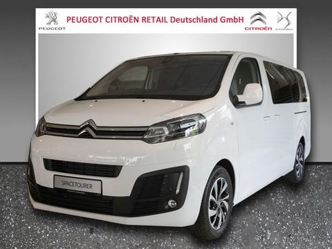 Citroën SpaceTourer 2.0 XL 180 Shine