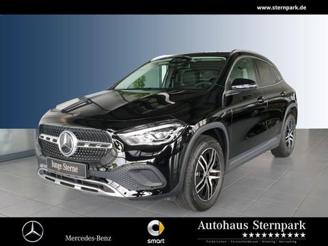 Mercedes-Benz GLA 200 Progressive MBUX Spur Ambietenb