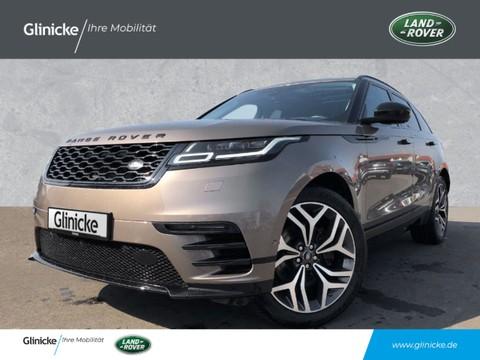 Land Rover Range Rover Velar D300 R-Dynamic HSE Grad