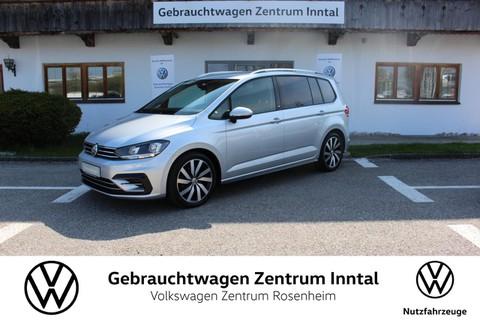 Volkswagen Touran 1.6 TDI -