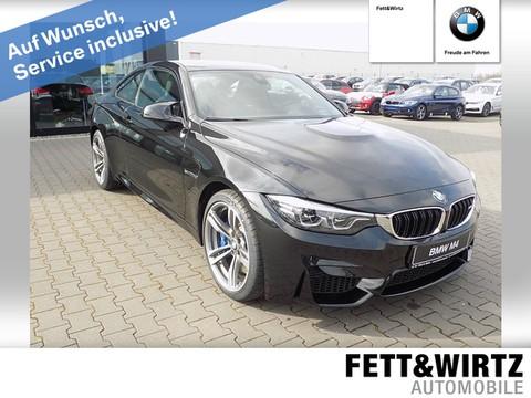 BMW M4 Coupe DKK 19