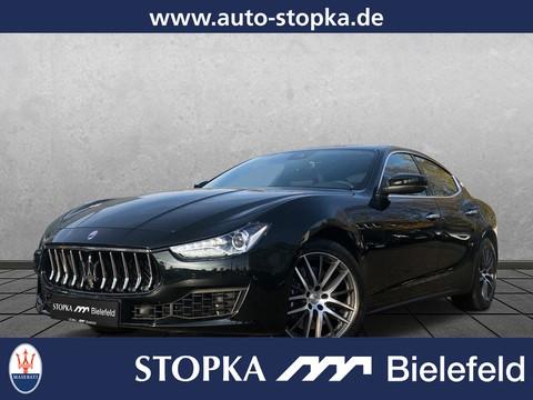 Maserati Ghibli Diesel MY20 El Heckkl
