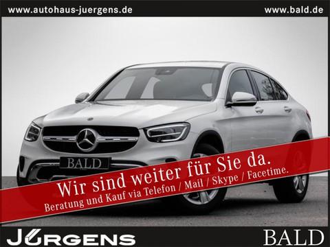 Mercedes-Benz GLC 220 d Coupé EASY-P 18