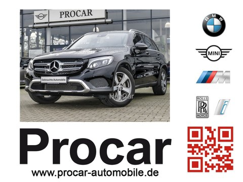 Mercedes-Benz GLC 250 d EXCLUSIVE