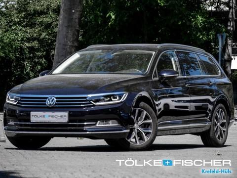 Volkswagen Passat Variant 2.0 TSI Highline R