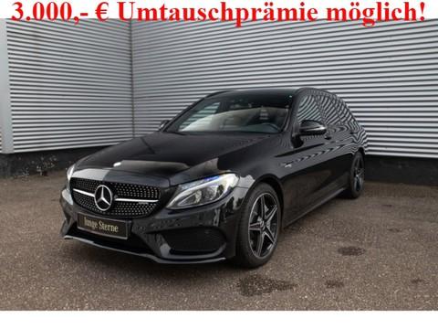 Mercedes-Benz C 43 AMG T Nigth Business Plus