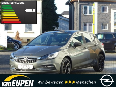 Opel Astra 1.4 K ON S S T-BlackRoof