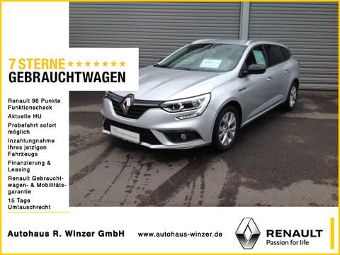 Renault Megane IV Grandtour Limited Deluxe Comfort
