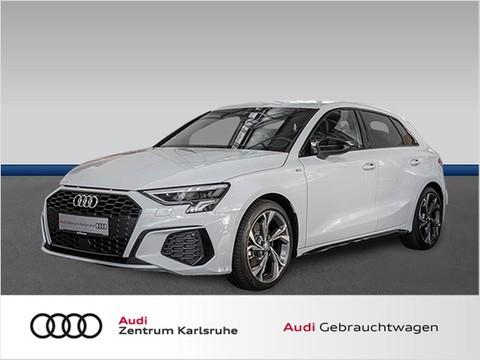 Audi A3 2.1 Sportback 35 TDI UPE 591 - S line