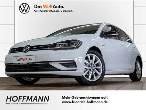 Volkswagen Golf 1.5 TSI IQ Drive Active Lighting