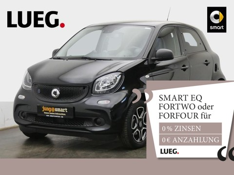 smart ForFour 1.2 (1014->)