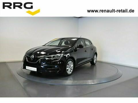 Renault Megane 1.3 IV ZEN TCe 140 GPF