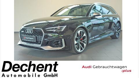 Audi RS4 2.9 TFSI Quattro Avant SPORTAGA Dynamik