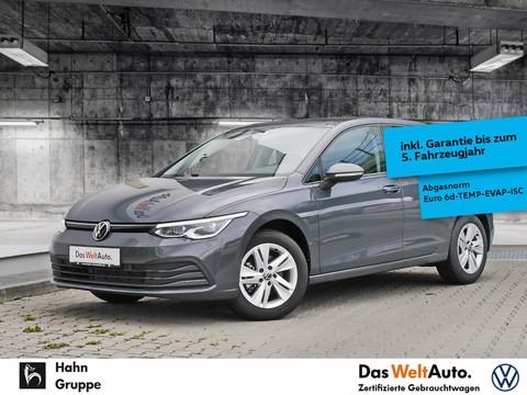 Volkswagen Golf 2.0 TDI VIII Life Einpark