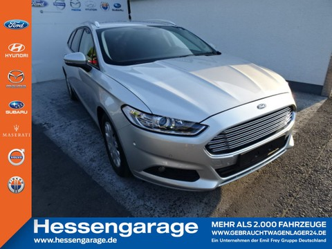 Ford Mondeo 1.5 TDCi Trend